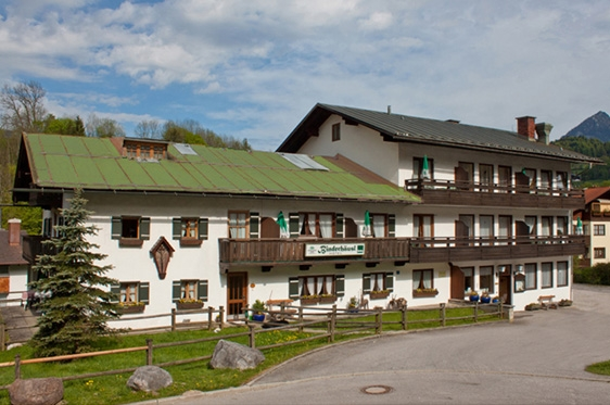 hotel zuid duitsland