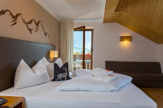 Hotel M Ef Bf Bdhlener Hof Ahrntal