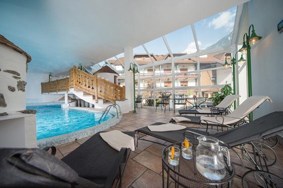 Hotel M Ef Bf Bdhlener Hof In Taufers
