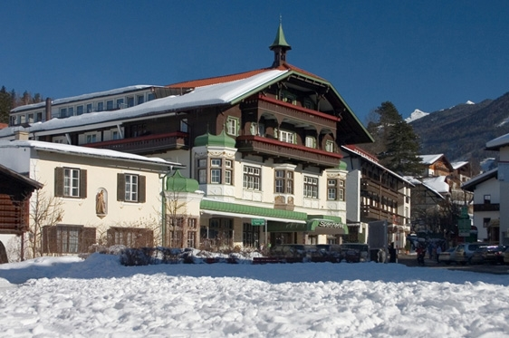 Sporthotel Igls
